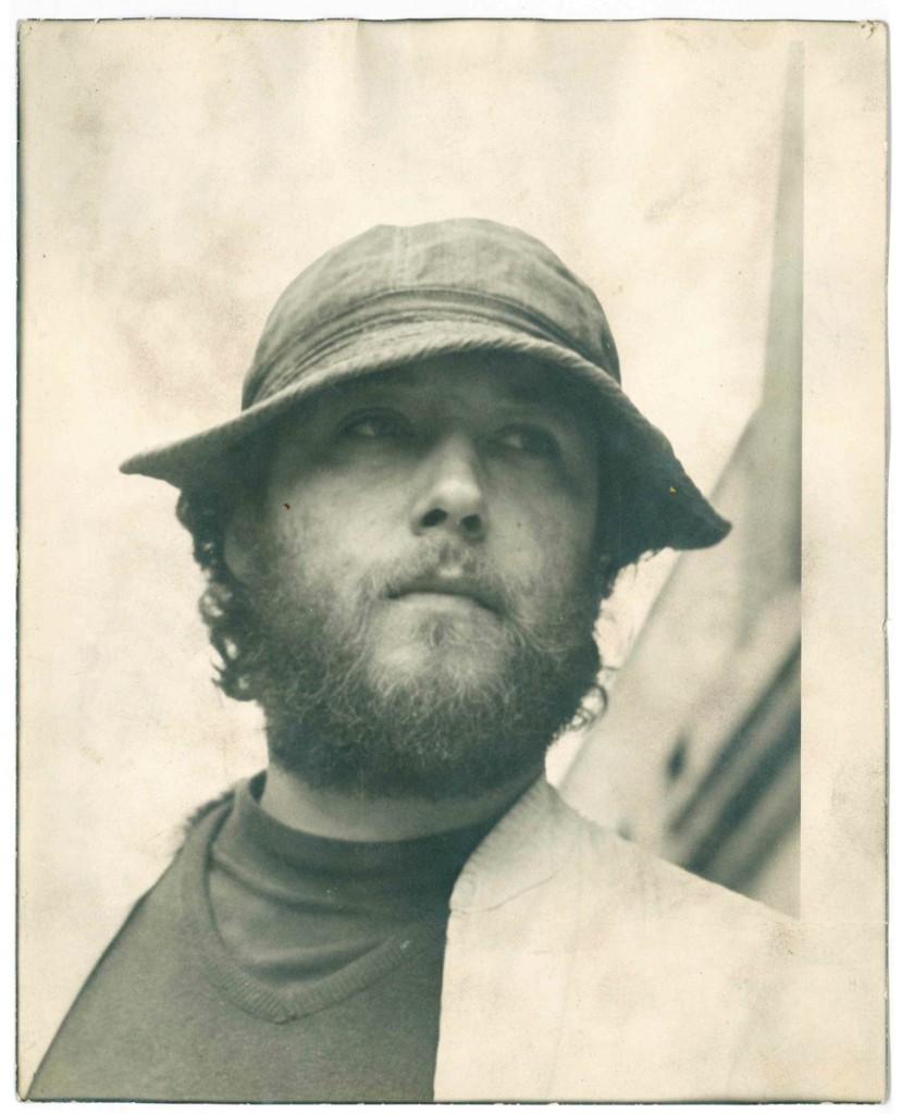 Ted Teschner